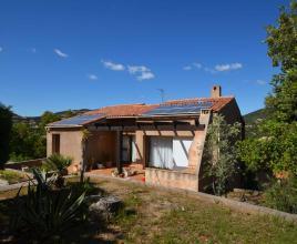Vakantiehuis in La Londe-les-Maures, in Provence-Côte d'Azur.