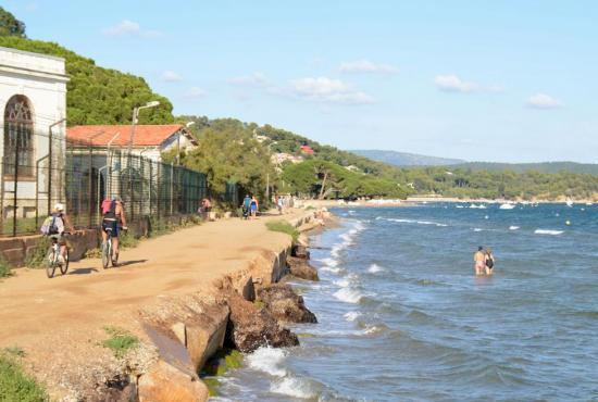 Vakantiehuis in La Londe-les-Maures, Provence-Côte d'Azur - La Londe les Maures