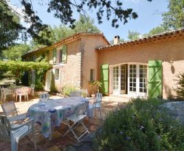 Location de vacances avec piscine en Provence-Côte d'Azur en Lorgues (France)