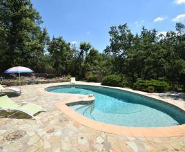Vakantiehuis in Lorgues met zwembad, in Provence-Côte d'Azur.