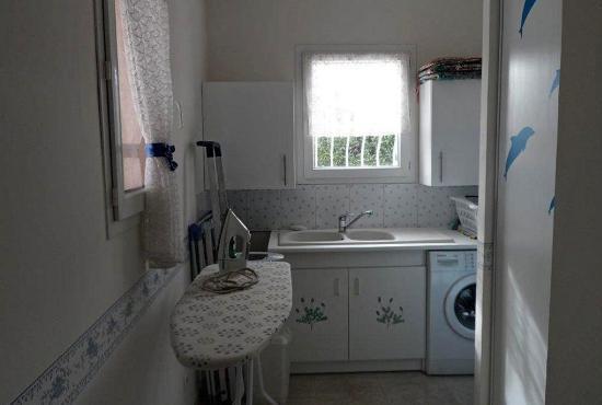 Casa vacanza in Les Issambres, Provence-Côte d'Azur -