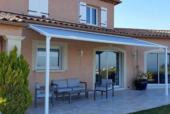 Holiday house in Les Issambres, Provence-Côte d'Azur -