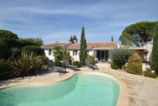 Vakantiehuis in Le Muy, Provence-Côte d'Azur -