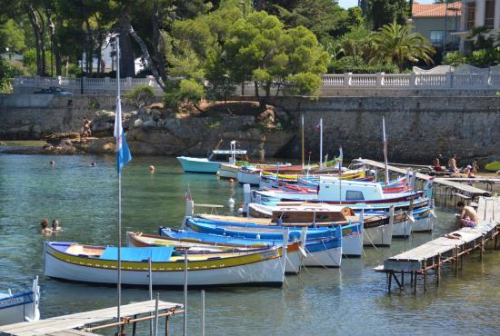 Casa vacanza in Saint-Paul-en-Forêt, Provence-Côte d'Azur - Juan les Pins