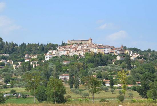 Casa vacanza in Saint-Paul-en-Forêt, Provence-Côte d'Azur - Callian