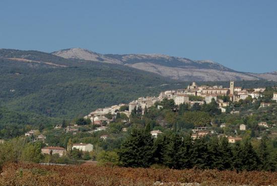 Ferienhaus in  Saint-Paul-en-Forêt, Provence-Côte d'Azur - Fayence