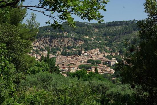 Vakantiehuis in Aups, Provence-Côte d'Azur - Cotignac