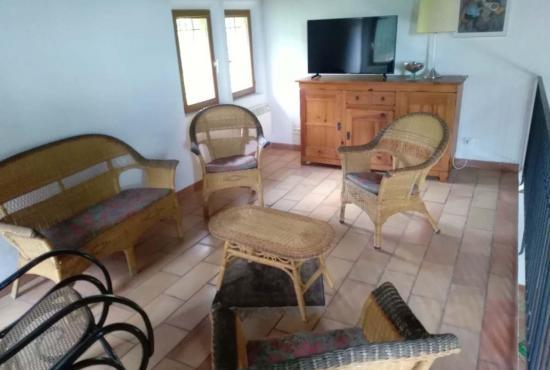 Casa vacanza in Aups, Provence-Côte d'Azur - Mezzanine