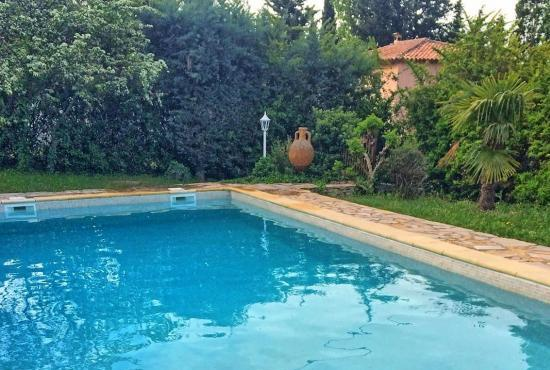 Holiday house in Aups, Provence-Côte d'Azur -