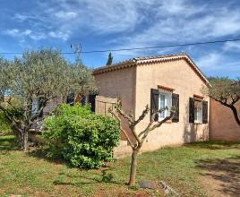 Vakantiehuis in Lorgues, in Provence-Côte d'Azur.