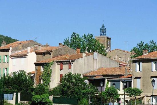 Vakantiehuis in Nans-les-Pins, Provence-Côte d'Azur - Nans-les-Pins