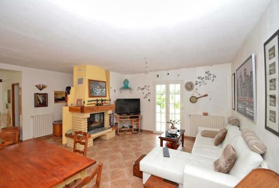 Holiday house in Nans-les-Pins, Provence-Côte d'Azur -