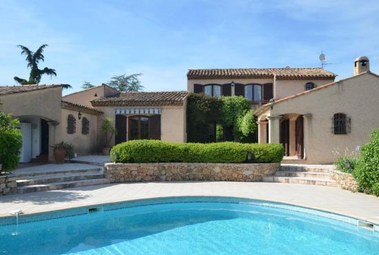 Holiday house in Pugent-sur-Argens, Provence-Côte d'Azur -