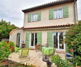 Vakantiehuis in Hyères, in Provence-Côte d'Azur.