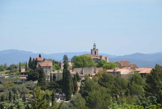 Vakantiehuis in Solliès-Pont, Provence-Côte d'Azur - Solliès Ville