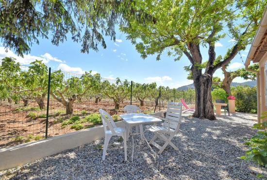 Vakantiehuis in Solliès-Pont, Provence-Côte d'Azur -