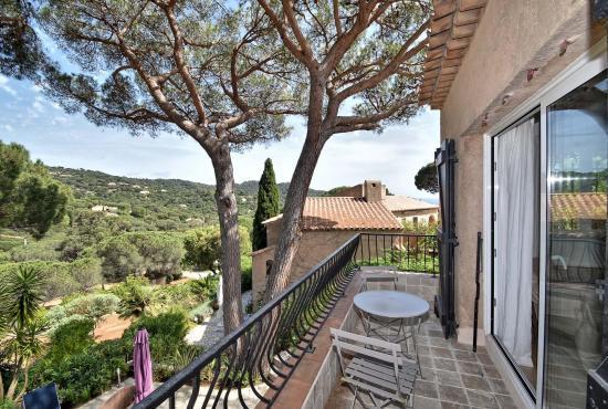Vakantiehuis in La Croix-Valmer, Provence-Côte d'Azur -