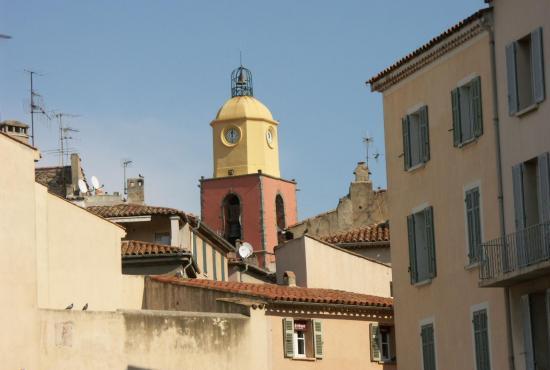 Vakantiehuis in La Croix-Valmer, Provence-Côte d'Azur - Saint-Tropez