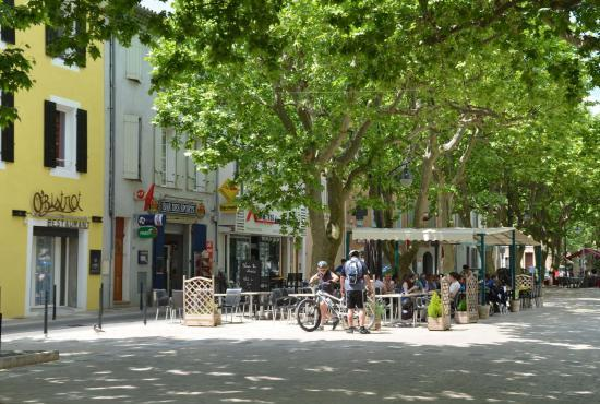 Vakantiehuis in Nans-les-Pins, Provence-Côte d'Azur - Nans les Pins