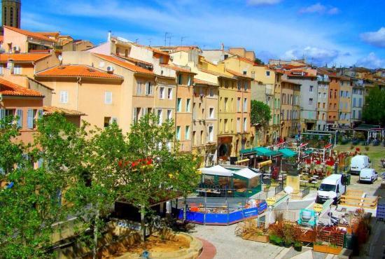 Vakantiehuis in Nans-les-Pins, Provence-Côte d'Azur - Aix en Provence
