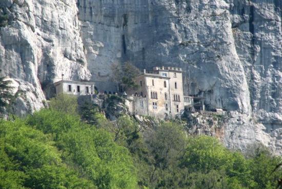 Vakantiehuis in Nans-les-Pins, Provence-Côte d'Azur - Grotte Sainte Marie-Madeleine