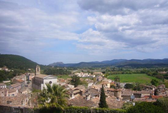 Vakantiehuis in Vidauban, Provence-Côte d'Azur - Les Arcs sur Argens