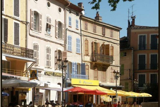 Vakantiehuis in Le Val, Provence-Côte d'Azur - Brignoles