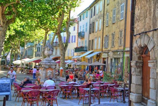 Vakantiehuis in Le Val, Provence-Côte d'Azur - Cotignac