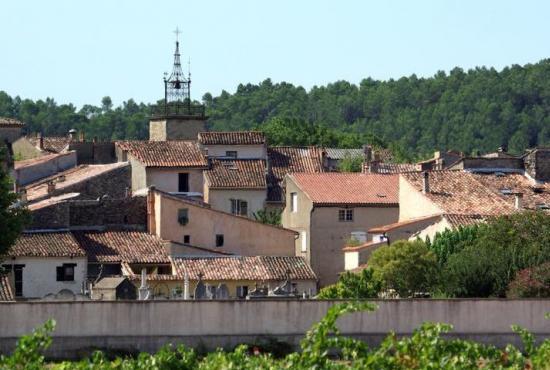 Vakantiehuis in Le Val, Provence-Côte d'Azur - Le Val