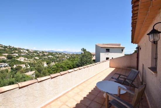 Vakantiehuis in Saint-Aygulf, Provence-Côte d'Azur -