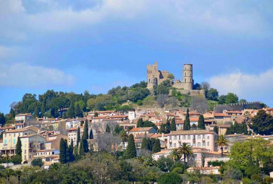 Vakantiehuis in Saint-Aygulf, Provence-Côte d'Azur - Grimaud