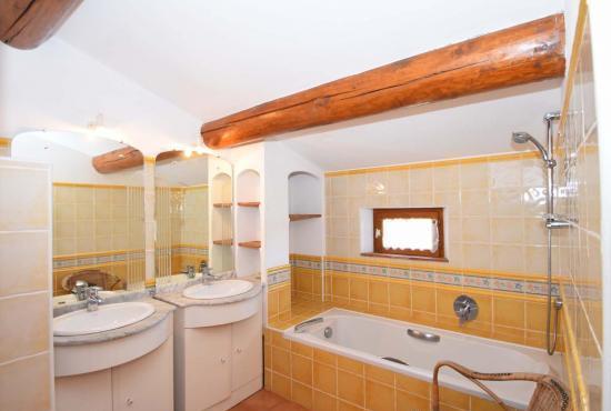 Vakantiehuis in Fox-Amphoux, Provence-Côte d'Azur -