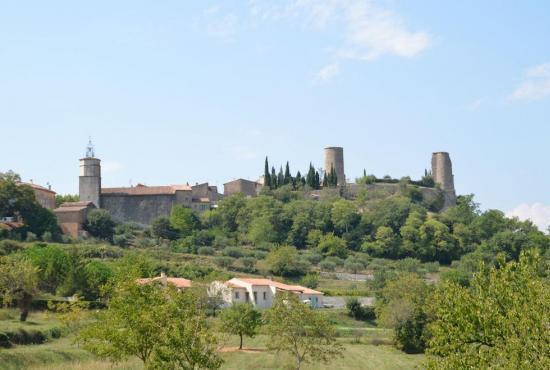 Vakantiehuis in Fox-Amphoux, Provence-Côte d'Azur - Pontevès