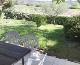 Vakantiehuis in Fox-Amphoux, in Provence-Côte d'Azur.