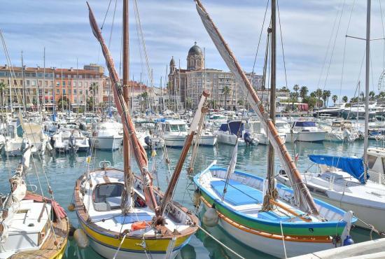 Location de vacances en Anthéor, Provence-Côte d'Azur - Saint-Raphaël