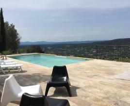 Vakantiehuis met zwembad in Provence-Côte d'Azur in Draguignan (Frankrijk)
