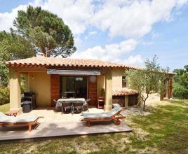 Ferienhaus in Plan-de-la-Tour, in Provence-Côte d'Azur.