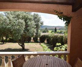 Holiday house in Montfort-sur-Argens, in Provence-Côte d'Azur.