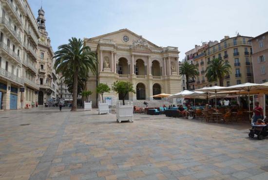 Vakantiehuis in Six-Fours-les-Plages, Provence-Côte d'Azur - Toulon