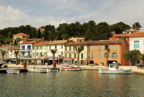 Vakantiehuis in Six-Fours-les-Plages, Provence-Côte d'Azur - Saint-Mandrier