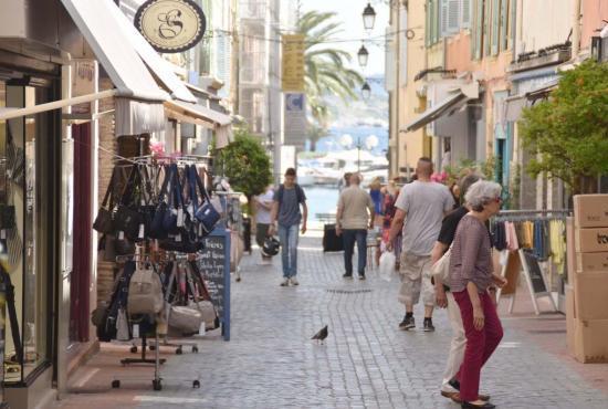 Vakantiehuis in Six-Fours-les-Plages, Provence-Côte d'Azur - Sanary sur Mer