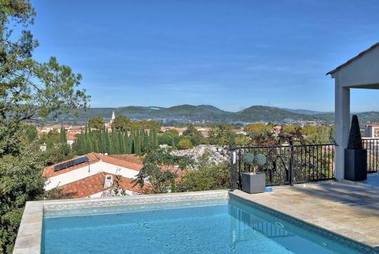 Vakantiehuis in Brignoles, Provence-Côte d'Azur -