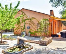 Vakantiehuis in Le Cannet-des-Maures, in Provence-Côte d'Azur.