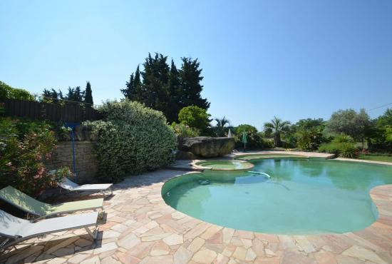 Holiday house in Carpentras, Provence-Côte d'Azur -