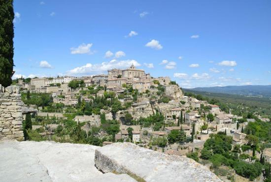 Holiday house in Gargas, Provence-Côte d'Azur - Gordes