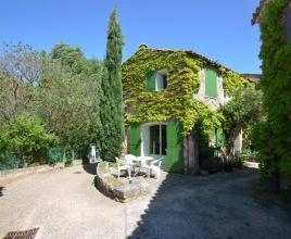 Vakantiehuis in Gargas, in Provence-Côte d'Azur.