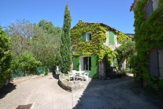 Holiday house in Gargas, Provence-Côte d'Azur -