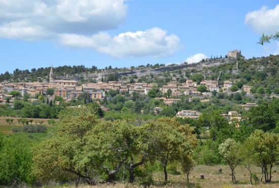 Vakantiehuis in Gargas, Provence-Côte d'Azur - Saint Saturnin les Apt