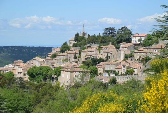 Vakantiehuis in Gargas, Provence-Côte d'Azur - Bonnieux