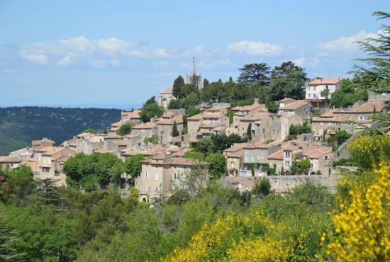 Casa vacanza in Gargas, Provence-Côte d'Azur - Bonnieux
